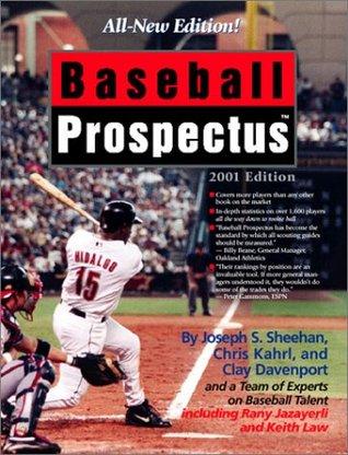 Baseball Prospectus by Joseph Sheehan