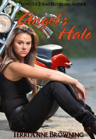 Angel's Halo (Angel's Halo MC, #1)
