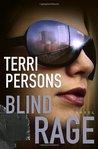Blind Rage (Bernadette Saint Claire #2)