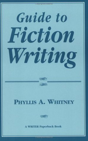 fiction writing books The 10 best books about writing the following are 10 books about the craft of writing full of excellent examples of crisp non-fiction, on writing well is a.