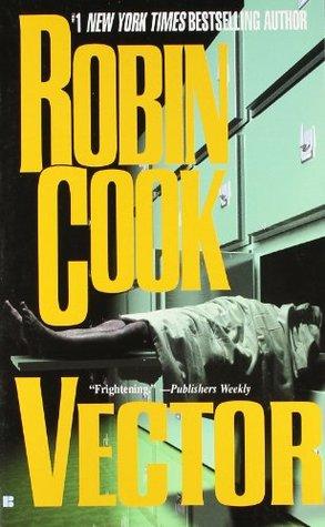 Vector (Jack Stapleton & Laurie Montgomery, #4)