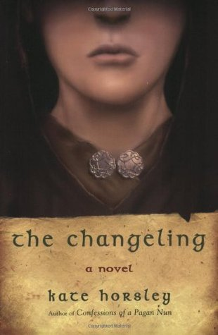 The Changeling by Kate Horsley