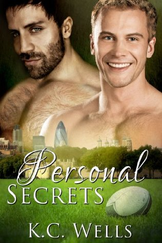 Audio Book Review: Personal Secrets (Personal #3) by K.C. Wells (Author) & Cornell Collins (Narrator)