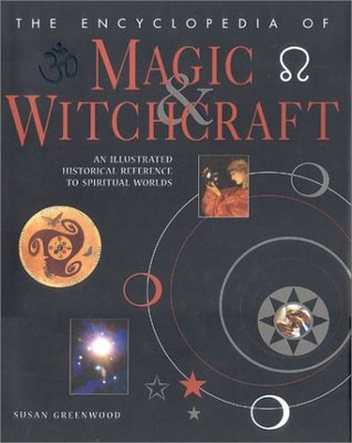 The Encyclopedia of Magic & Witchcra...