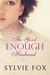 The Good Enough Husband by Sylvie Fox