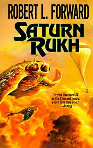 Saturn Rukh by Robert L. Forward