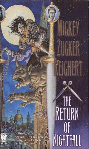 Descarga gratuita en línea de libros electrónicos The Return of Nightfall