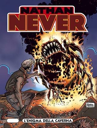 Nathan Never n. 67: L'enigma della caverna