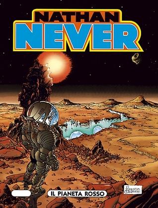 Nathan Never n. 68: Il pianeta rosso