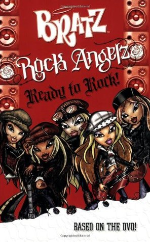 Rock Angelz: Ready to Rock!