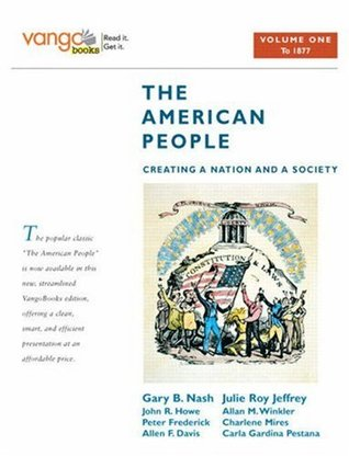 The american people creating a nation and a society volume 1 to 5899293 fandeluxe Image collections