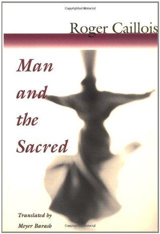 Man and the Sacred