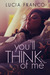 You'll Think of Me (All or Nothing, #1)