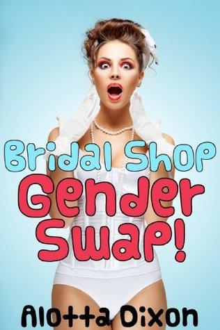 Bridal Shop Gender Swap