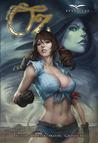 Grimm Fairy Tales by Joe Brusha