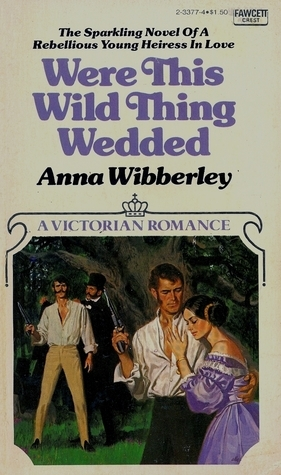 Were This Wild Thing Wedded