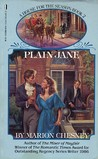 Plain Jane (A House for the Season, #2)