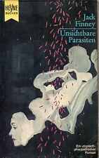 Unsichtbare Parasiten