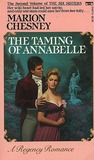 The Taming of Annabelle (The Six Sisters, #2)