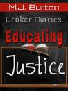 Croker Diaries by Michael  Burton