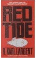 Red Tide (Commander T. C. Bogner, #1)