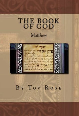 The New Messianic Version of the Bible - Matthew