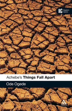 Achebe's Things Fall Apart