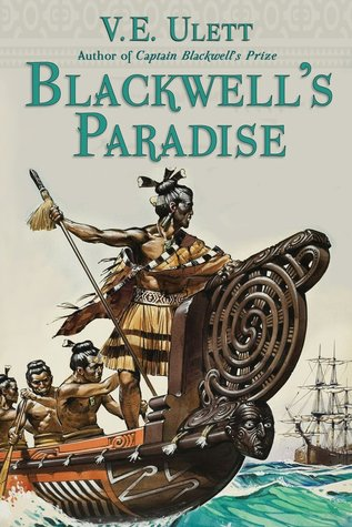 Blackwell's Paradise (Blackwell's Adventures, #2)