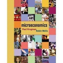 2001 Microeconomics Textbook