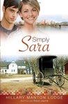 Simply Sara (Plain and Simple, #2)
