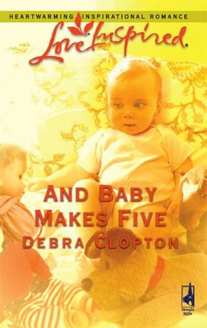 And Baby Makes Five (Mule Hollow, #2)
