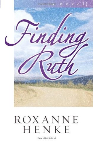 Finding Ruth