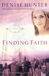 Finding Faith (New Heights Series, #3)