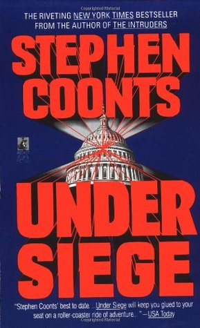 Under Siege Jake Grafton 5 By Stephen Coonts