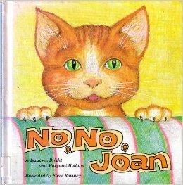 No No Joan