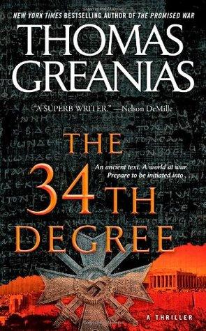 The 34th Degree (Sam Deker, #2)