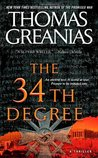 The 34th Degree (Sam Deker, #2)