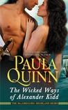 The Wicked Ways of Alexander Kidd by Paula Quinn