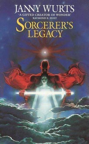 Sorcerer's Legacy by Janny Wurts