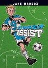 Striker Assist by Jake Maddox