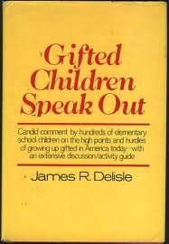 Gifted Children Speak Out