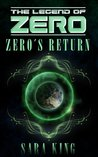 Zero's Return (The Legend of ZERO, #3)