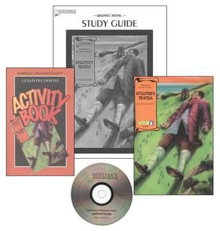 Gulliver's Travels Illustrated Classic Set
