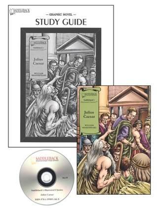Julius Caesar Illustrated Classic Set
