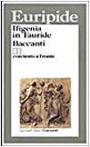 Ifigenia in Tauride - Baccanti