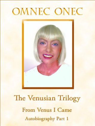 From Venus I Came (The Venusian Trilogy)
