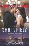 Download Sheikh's Scandal (The Chatsfield, #1)