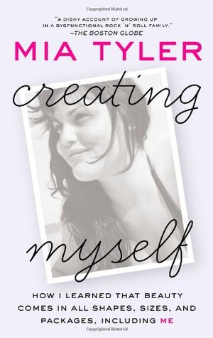 Creating Myself by Mia Tyler