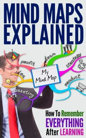 Mind Maps Explained: How To Remember Everything After Learning (How To eBooks)