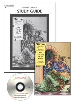 The Taming of the Shrew Illustrated Classic Set